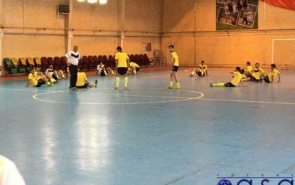 نفرات دعوت شده به اردوی تیم ملی فوتسال مشخص شدند