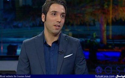 طاهری: هر طور می توانند لیگ برتر فوتسال را برگزار کنند/منصوری دیر تشکیل شد اما می توانیم نتایج خوبی در لیگ بگیریم