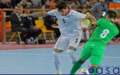 زمان بازگشت رفیعی پور به تمرینات تیم ملی مشخص شد
