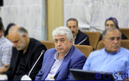 حسین شمس برای حضور در انتخابات فدراسیون فوتبال ثبت نام کرد