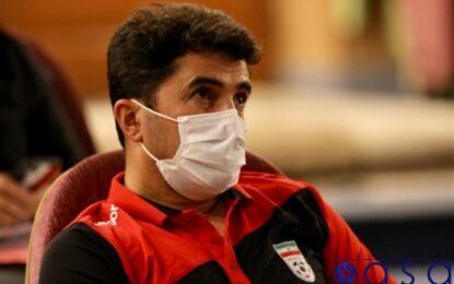 ناظم الشریعه: ستارههای لیگ به تیم ملی دعوت میشوند/ قطعا بر عملکرد آنها نظارت داریم