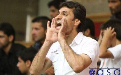 دستیاران حسن زاده در تیم فوتسال شهید منصوری مشخص شدند