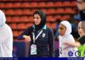 واکنش سرمربی سابق تیم ملی بانوان به کسر مالیات پاداش قهرمانی