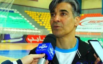شمسایی: بازی مقابل منصوری قرچک، سنگین بود/ با این پیروزی از بحران خارج شدیم
