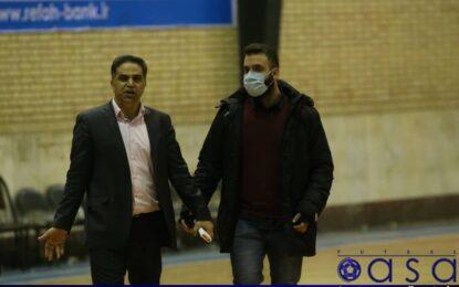 تقوی: برنامهای برای تغییر سرمربی نداریم/ به چه جرمی علیه شهید منصوری حاشیه درست میکنند