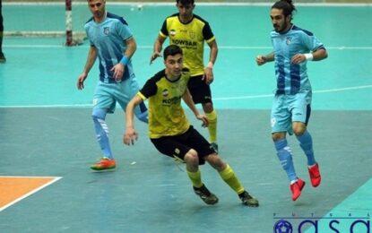 مربی سابق تیم ملی زیر بیست سال هدایت تیم راگای تهران را بر عهده گرفت