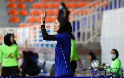 شریف: انصراف تیمهای باشگاهی در شأن قهرمان فوتسال آسیا نیست/بازیکن نداریم و فقط میتوانیم ده تیم در لیگ برتر داشته باشیم