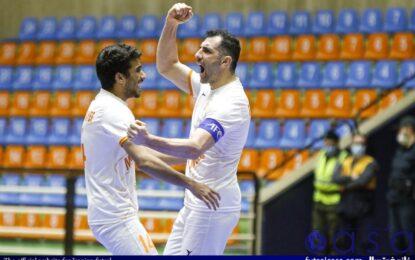 فرهاد فخیم سلاح مخفی تیم ملی فوتسال ایران در جام جهانی است؟