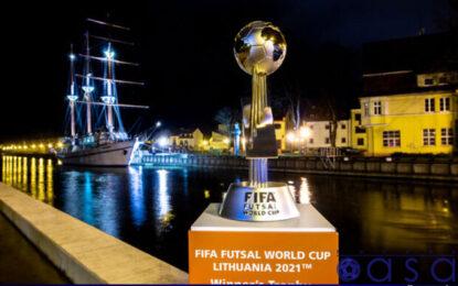 AFC در حال بررسی طرح جدید؛ تعیین پنج سهمیه آسیا برای جامجهانی فوتسال بدون برگزاری مسابقه؟