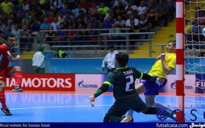 کرونا مخرب برنامه های تیم ملی فوتسال ایران/ بدون بازی دوستانه نمیتوان انتظاری از تیم ملی داشت!