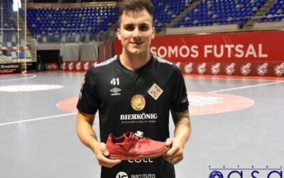 به دلیل مصدومیت مقابل ازبکستان؛ بازیکن تیم ملی آرژانتین مسابقات جام جهانی را از دست میدهد