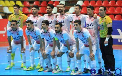اعضای گیتی پسند اصفهان امروز تست کرونا میدهند