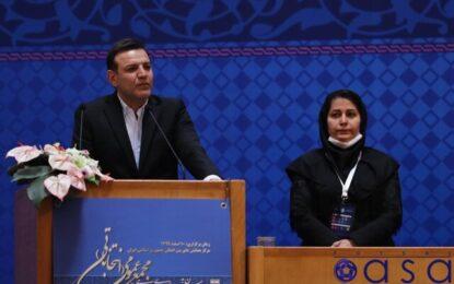 شهره موسوی: ترسی از سختیها ندارم/ تلاش میکنم تا در اسرع وقت پاداش فوتسال بانوان پرداخت شود