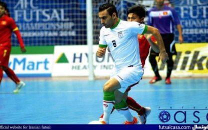 قدرت بهادری ادامه لیگ برتر و جام جهانی را از دست داد