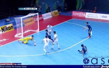 چرا فدراسیون فوتبال خبر دیدار تدارکاتی تیم ملی فوتسال با ژاپن را حذف کرد؟