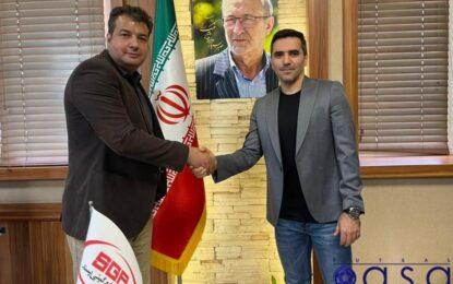کاپیتان به اصفهان بازگشت/ کشاورز سرمربی جدید گیتی پسند