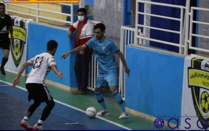 نتایج هفته دوم مرحله دوم لیگ دسته اول؛کامبک در کلاردشت و بندرعباس/ فولاد زرند قدرتنمایی کرد و زندی بتن خط و نشان کشید