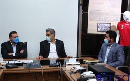 مطالبات مربیان تیم ملی فوتسال پرداخت میشود
