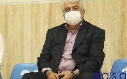 شمس: عزیزی خادم در جام جهانی مرحله به مرحله به ملیپوشان فوتسال پاداش بدهد/ برای سرمربیگری عراق به جاهای مثبتی رسیدیم