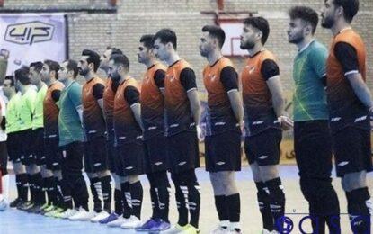 پایان کار نماینده قرچک در لیگ برتر/ منصوری: متأسفم ۲۲ سال عمرم را در فوتسال هدر دادم