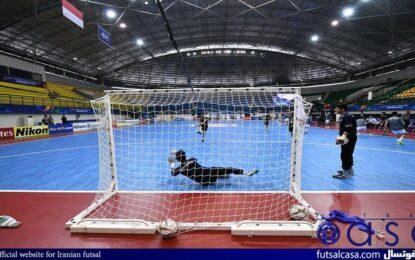 تورنمنت تایلند ۲۰۲۱؛ میزبان جام جهانی هفتم شد