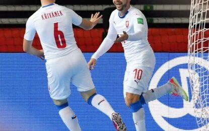 گروه C و D جام جهانی؛ برتری پرگل مراکش مقابل جزایر سلیمان / چک از سد پاناما گذشت + جدول رده بندی و برنامه ادامه مسابقات