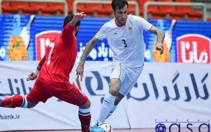 مصدومیت یکی دیگر از لژیونرهای تیم ملی در یک روز مانده به آغاز جام حهانی!