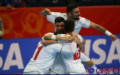 جام جهانی ۲۰۲۱ لیتوانی؛ گزارش تصویری دیدار ایران و صربستان