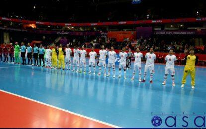 توریست هایی در قالب بازیکنان تیم ملی فوتسال/ سفر با پول بیت المال به قلب اروپا