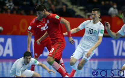 واکنش AFC و فیفا به پیروزی «کلاسیک» ایران مقابل ازبکستان + عکس