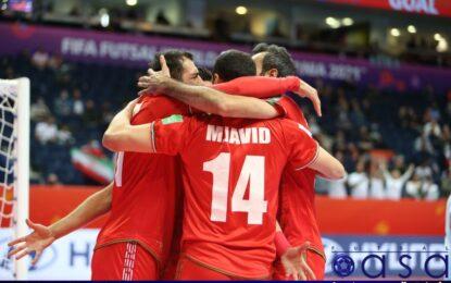 کار دشوار برای جوانگرایی در تیم ملی فوتسال