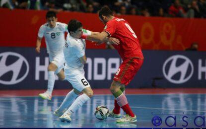 هشت تیم برتر جام جهانی ۲۰۲۱ مشخص شدند + برنامه مرحله یک چهارم نهایی