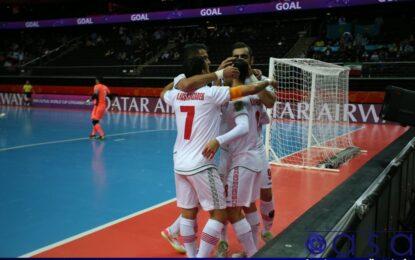 مربی تیم ملی فوتسال ایران در جام ملت های آسیا چه کسی خواهد بود؟