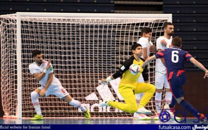 حریفان تیم ها در مرحله یک هشتم نهایی مشخص شدند/ مصاف تمام آسیایی ایران و ازبکستان