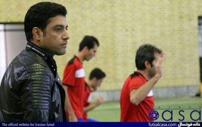 حمید طیبی:ایران برای حضور در نیمهنهایی جام جهانی فوتسال شانس دارد/در حال حاضر بهترینهای فوتسال ایران در تیم ملی جمع شدهاند