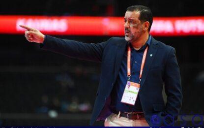 قرارداد سرمربی تیم ملی فوتسال برزیل تمدید شد